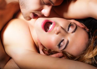 Dirty talking: parlare sporco a letto